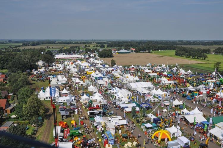 Vom 19. bis 22. August 2016 finden die LandTageNord in Wüsting statt.