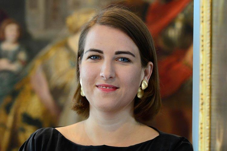 Die Kunsthistorikerin Dr. Anna Heinze ist neue Kuratorin für Bildende Kunst am Landesmuseum für Kunst und Kulturgeschichte Oldenburg.