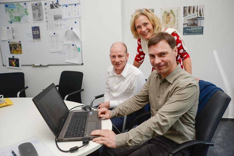 Die Stadt Oldenburg hat die Struktur im Fachdienst Baugenehmigungen für mehr Bürgerservice und Mitarbeitermotivation optimiert.