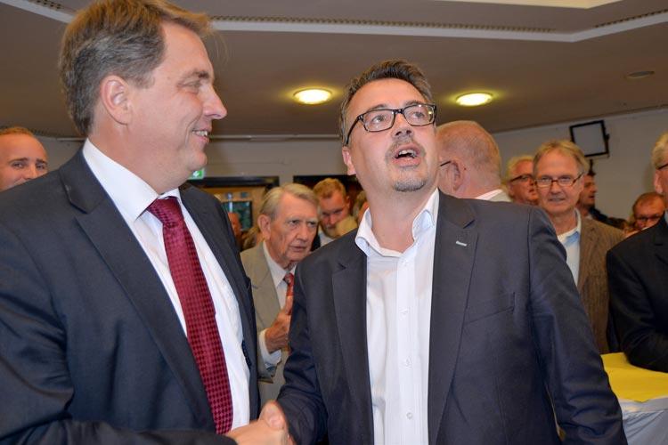 Der Oldenburger CDU-Durchstarter Christoph Baak will in den Landtag und im Stadtteil Oldenburg-Süd kandidieren.