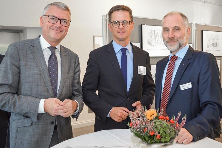 Für eine echte Überraschung sorgte jüngst der Vortrag des Bundestagsabgeordneten Dr. Carsten Linnemann (CDU) als Gastredner.