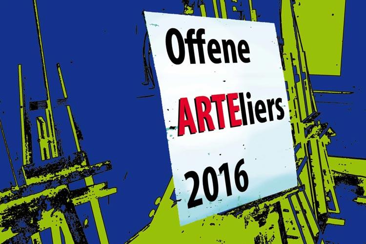 Künstler aus Oldenburg und der Region öffnen ihre Ateliers. Kunstinteressierte und solche, die es werden wollen, können sie kennenlernen.