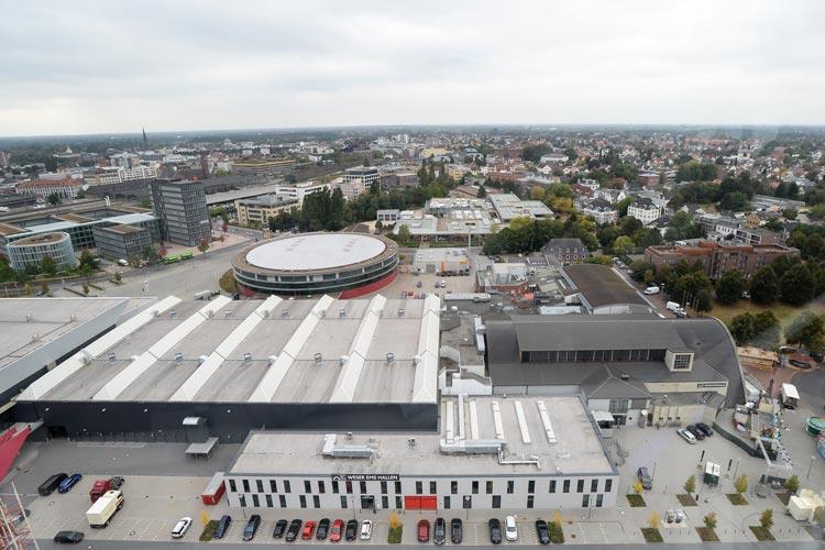 Die Oldenburger Weser-Ems Hallen sind wieder zahlungsfähig. Ende Oktober werden die Gründe für die finanzielle Schieflage erläutert.