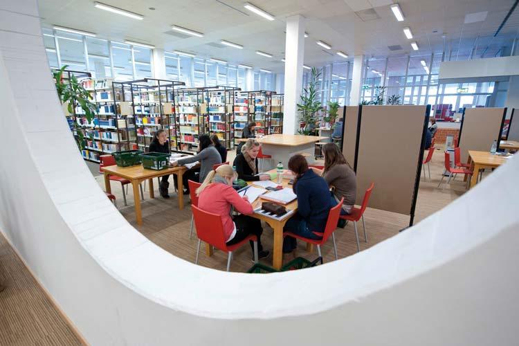 Das Studentenwerk Oldenburg bietet Starthilfen für Studierende.