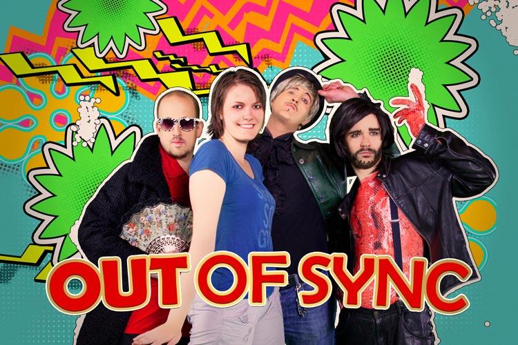 Auf der Bühne des Unikums an der Universität Oldenburg findet am 22. Oktober ein Lipsync-Battle unter dem Titel OUT of Sync statt.