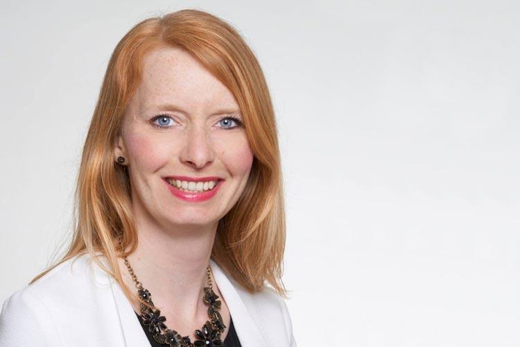 Angela Holz kandidiert für den Niedersächsischen Landtag.