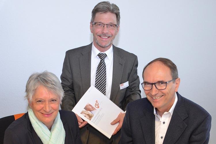 Die erwerbstätigen DAK-Versicherten zwischen 18 und 64 Jahre im Oldenburger Land sind etwas gesünder als die Versicherten im Bund.