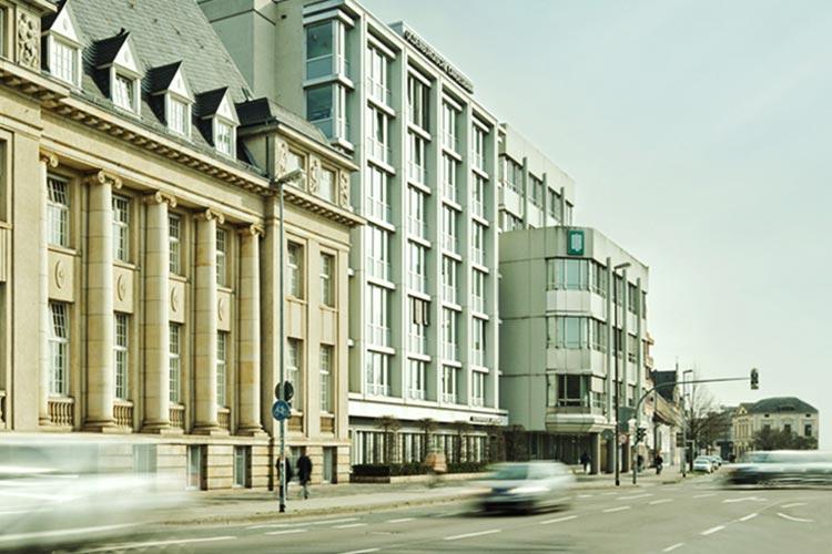 Die Oldenburgische Landesbank (OLB) wurde verkauft. Foto: OLB