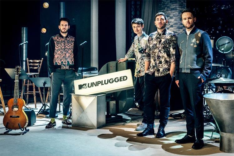 Bundesweit präsentieren Revolverheld ihr aktuelles Album MTV Unplugged in drei Akten Live Tour am 16. November in der EWE Arena in Oldenburg.