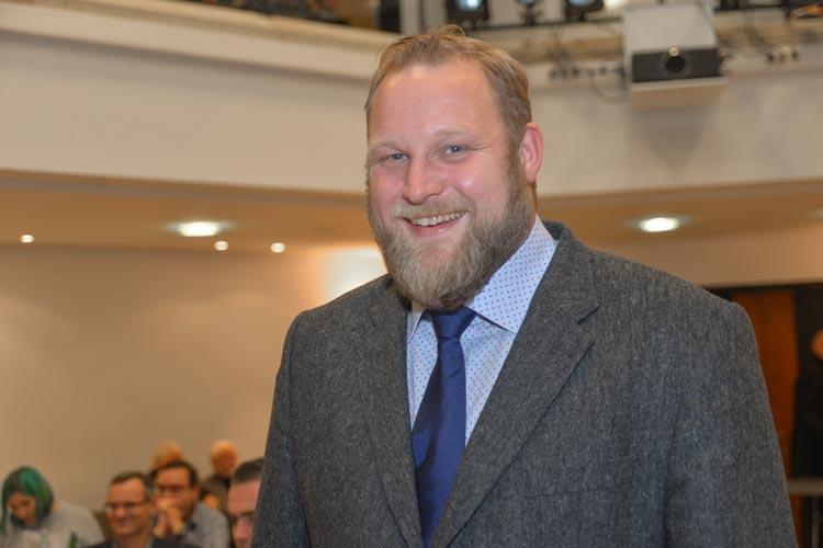 Der Landtagsabgeordnete Ulf Prange wurde als Parteivorsitzender der SPD Oldenburg Stadt bestätigt.