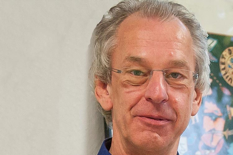 Harald Büsing, Leiter der Kooperationsstelle Hochschule-Gewerkschaften an der Universität Oldenburg, ist unerwartet verstorben.