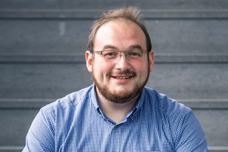 Daniel Kaszanics will für den CDU Oldenburg in den Landtag einziehen.