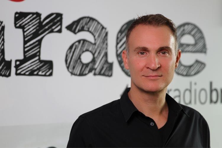 Marcello Bonventre, Rundfunkjournalist und Redaktionsleiter der Digitalen Garage bei Radio Bremen, wird im Wilhelm13 zu Gast sein.
