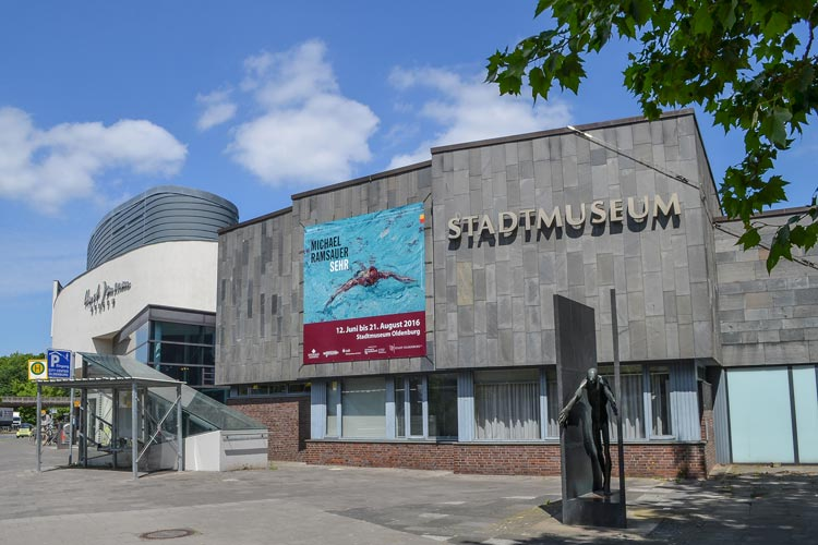 Alle Oldenburger Museen nehmen am Internationalen Museumstag teil.