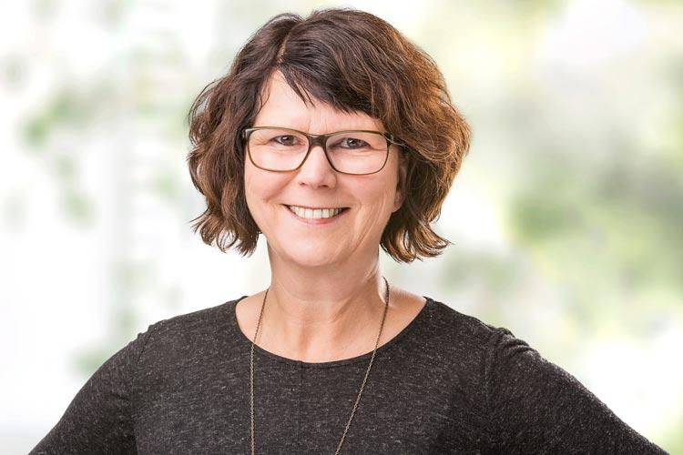 Susanne Menge kandidiert für den Niedersächsischen Landtag.