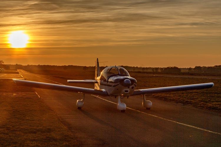 Die Flugschule des Flugplatzes Ganderkesee AAG Flight Academy vergibt erstmals den Young Pilot Award.