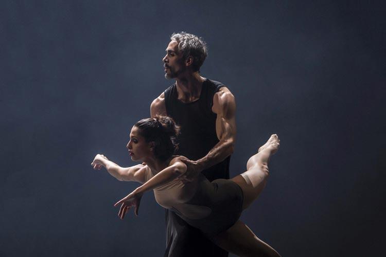 Das Ballet du Grand Théâtre de Genève ist während der Internationalen Tanztage im Oldenburgischen Staatstheater zu sehen.