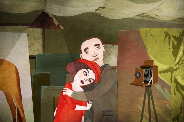 Werkstattfilm zeigt in Oldenburg den Film Die Hälfte der Stadt von Pavel Siczek.