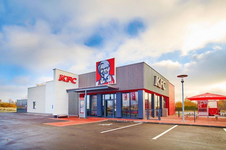 Kentucky Fried Chicken kommt nach Oldenburg. In Wechloy soll in nur sechs Monaten dafür ein Neubau entstehen.