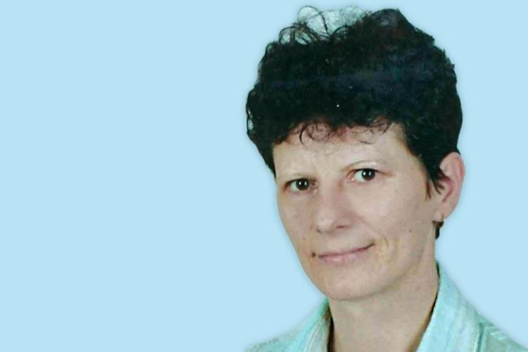 Danuta Lysien wird seit dem 24. Juni 2017 vermisst.
