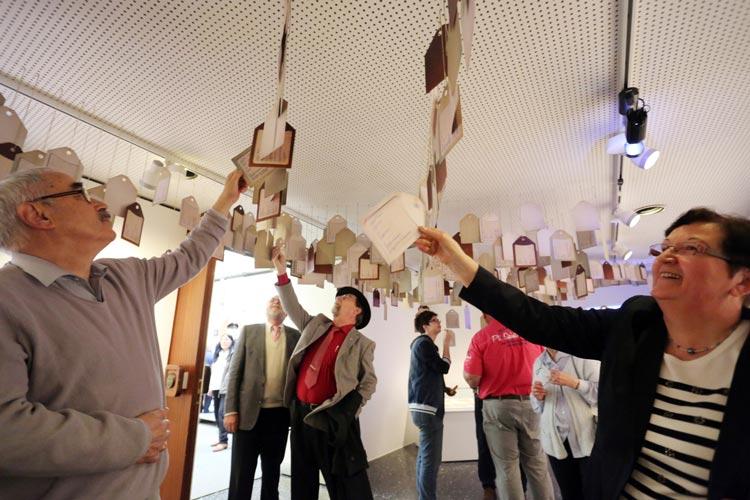 Der Tag der Museen im Oldenburger Kultursommer findet in diesem Jahr am kommenden Sonntag, 9. Juli, statt.