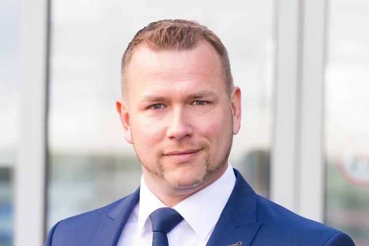 Wir stellen die Bundestagskandidaten 2017 vor. Auch Andreas Paul (AfD) hat unsere Fragen für einen kurzen Steckbrief beantwortet.