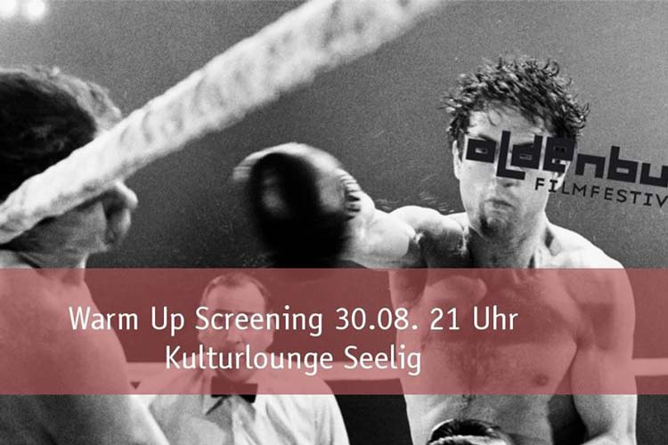 Als Warm-Up-Screening zeigt das Filmfest Oldenburg zwei Filme.