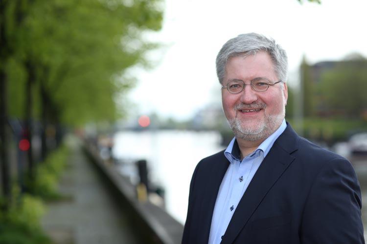 Wir stellen die Bundestagskandidaten 2017 vor. Auch Stephan Albani (CDU) hat unsere Fragen für einen kurzen Steckbrief beantwortet.