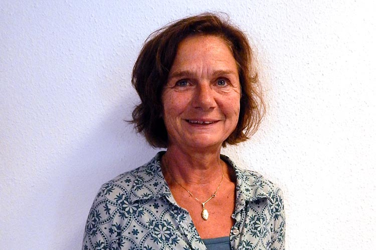 Karin Stölting.
