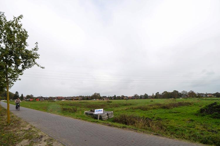 Im Baugebiet Am Bahndamm sind drei Granaten aus dem Zweiten Weltkrieg gefunden worden.