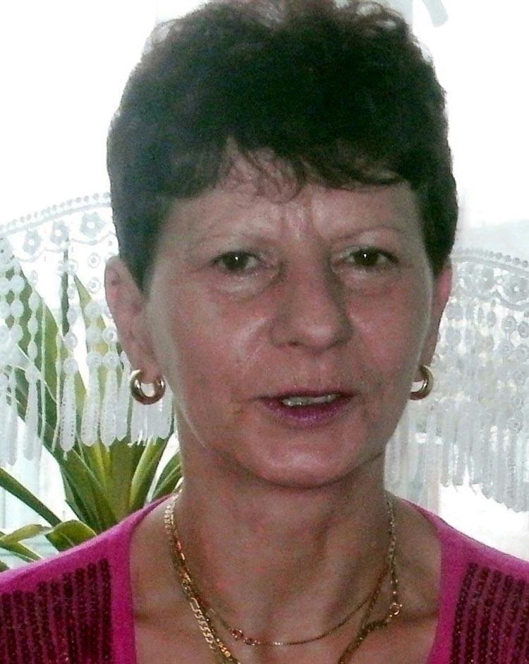 Danuta Lysien (2012)