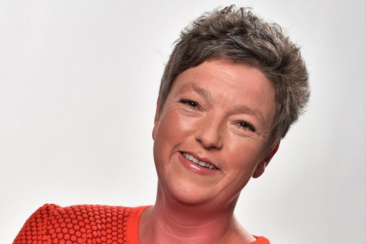 Hanna Naber (SPD) kandidiert für den Niedersächsischen Landtag.