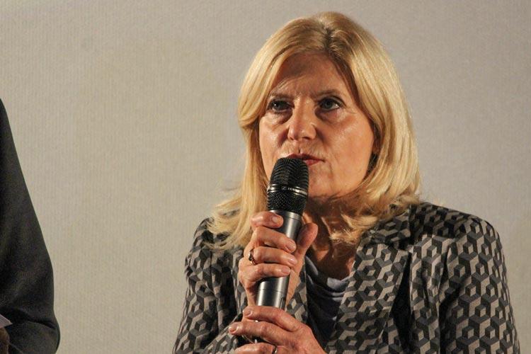 Sabine Postel.