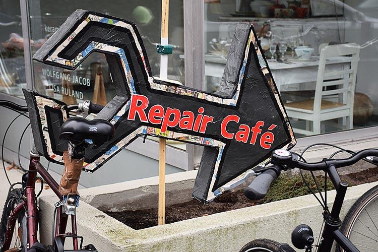 Drei Repair Cafés finden im Januar in Oldenburg statt.
