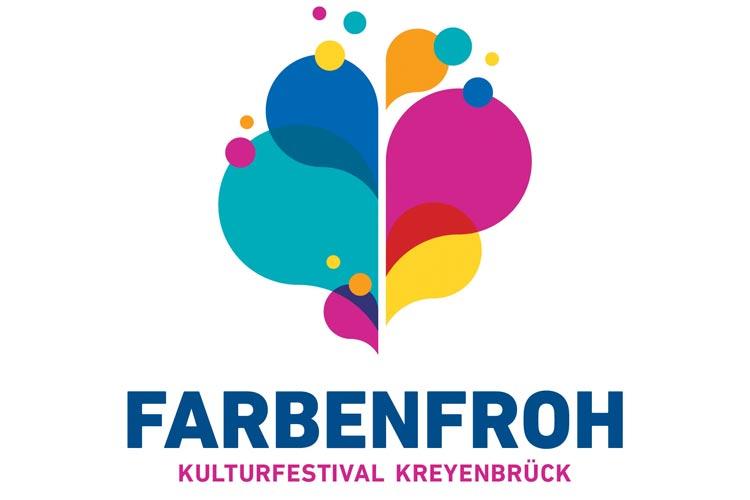 """Zum Kreyenbrücker Kulturfestival """"Farbenfroh"""" ist ein Fotoprojekt geplant. Ziel ist es, eine Fotocollage für den öffentlichen Raum zu erstellen."""