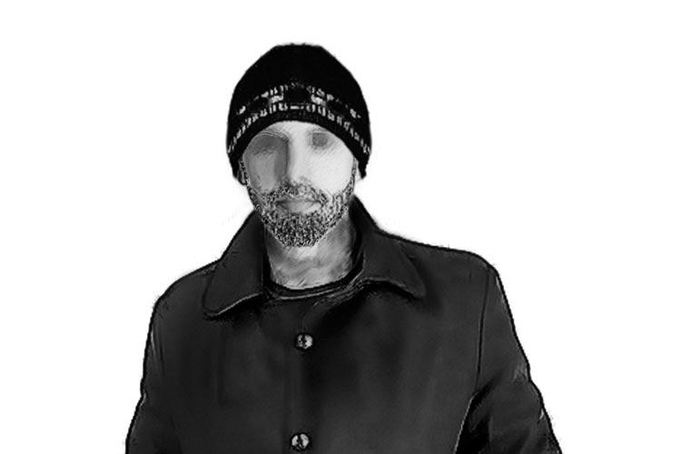 Ein Zeichner des Landeskriminalamts Niedersachsen hat mithilfe von Zeugenaussagen eine Phantomzeichnung des Täters der Messerattacke in Oldenburg erstellt.