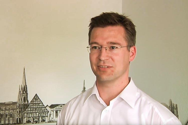 Oldenburgs ehemaliger Stadtpressesprecher Andreas van Hooven wird zukünftig das Team des CDU-Bundestagsabgeordneten Stephan Albani verstärken.