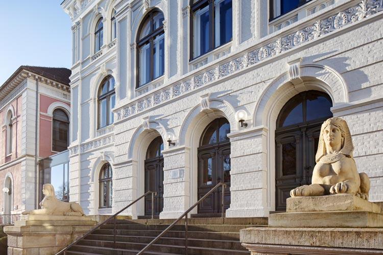 Das Landesmuseum Natur und Mensch Oldenburg sucht Mitarbeiterinnen und Mitarbeiter in verschiedenen Bereichen.