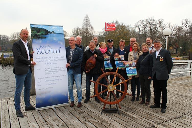 Bad Zwischenahn bietet seinen Bürgern und Gästen ein buntes Programm mit einem Mix aus Kultur, Sport und Entspannung rund um das Zwischenahner Meer.