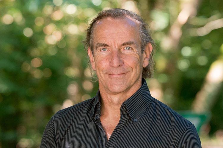 Wilfried Schumann, Leiter des Psychologischen Beratungsservices (PBS) des Studentenwerk und der Universität Oldenburg.