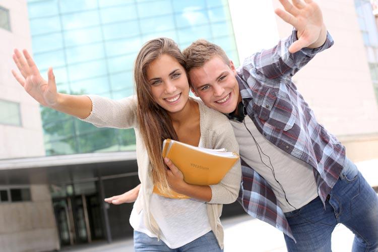 Mindestens 4200 Jugendliche werden zur Ausbildungsmesse vocatium in Oldenburg erwartet.