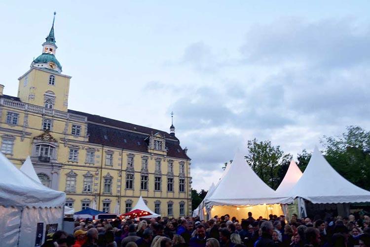 Beim Oldenburger Bierfest können 250 Biersorten probiert werden.