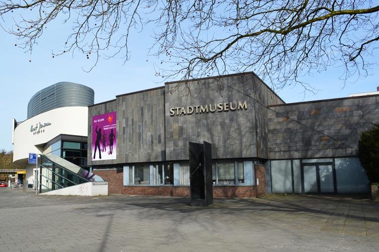 Die Museumslandschaft in Oldenburg soll sich verändern.