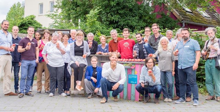 Der Ernährungsrat Oldenburg veranstaltet einen kostenlosen Projekttag.