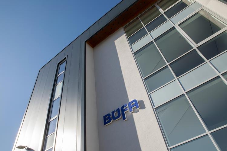 Das Chemieunternehmen BÜFA veranstaltet einen Tag der offenen Tür in Oldenburg.