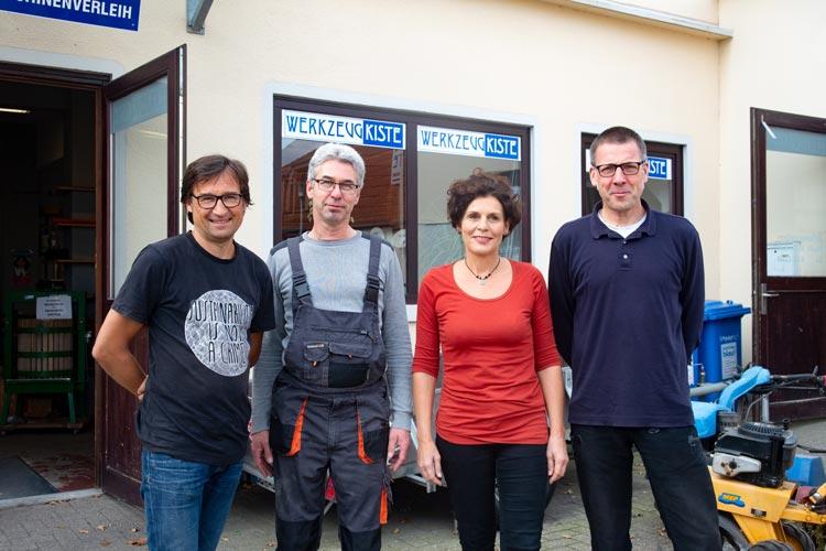 Zum Thema Reparaturkultur startet eine neue Vortragsreihe in Oldenburg.