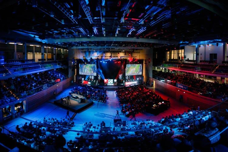 Die eSports-Wintermeisterschaften der Electronic Sports League werden in Oldenburg stattfinden.