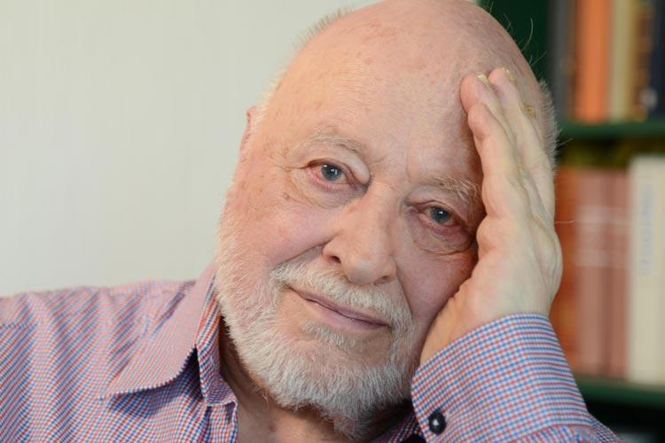 Klaus Dede.