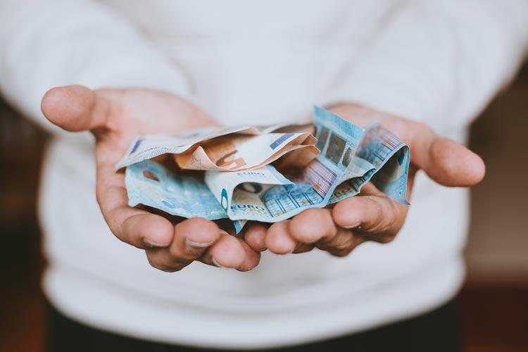 Die SPD- und die CDU-Fraktion haben heute den gemeinsamen Haushalt 2019 vorgestellt.
