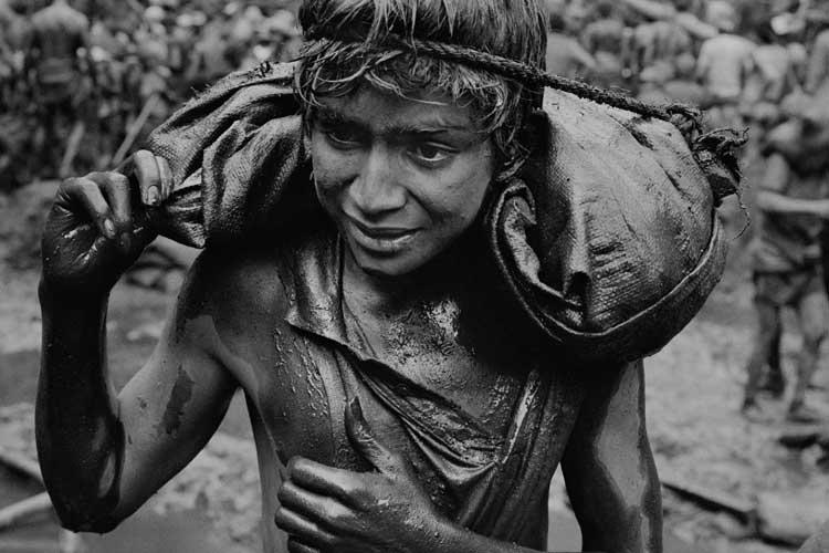 """""""Das Salz der Erde"""", ein Film von Wim Wenders, wird im Cine k gezeigt."""